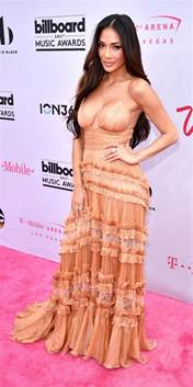 Best Carpet For Home Office by Nicole Scherzinger Billboard 2017 Music Awards Red Carpet