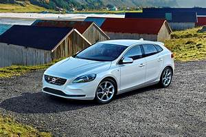 Volvo V60 Oversta Edition : volvo v60 ocean race edition left view photo 111 ~ Gottalentnigeria.com Avis de Voitures