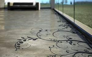 les 660 meilleures images du tableau deco int ext sur With maison en beton coule 9 le beton cire dans tous ses etats