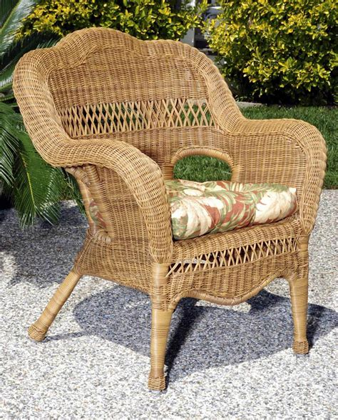 mainstays outdoor patio dining chair cushion tropical