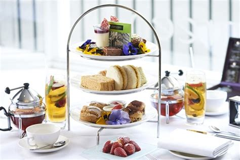 Luxury Afternoon Tea for Two Gift Voucher from Buyagift