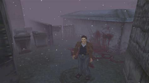 Silent Hill J Iso