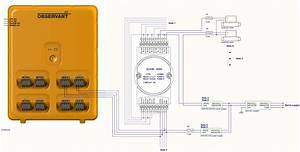 8 Channel Relay Module Wiring Diagram  U2022 Downloaddescargar Com