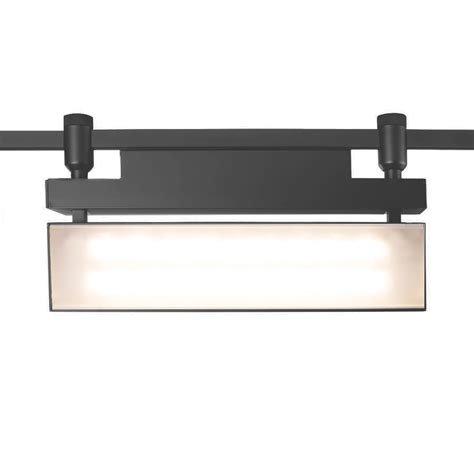 wac lighting hm1 led42w 43w led wall washer track