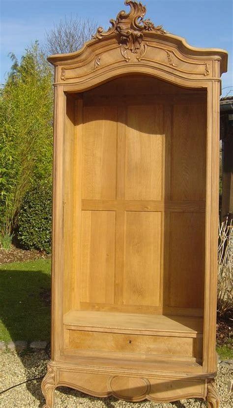 armoire rocaille avant apres cottage  patine le blog