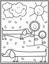 Coloring Pages Pond Animals Colouring Club Tasmanian Devil sketch template
