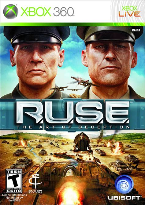 Ruse Xbox 360 Review Any Game