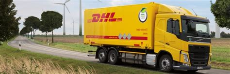 DHL | Freight Transportation | English