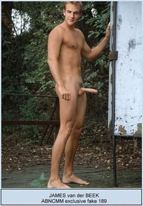 22+ James Van Der Beek Naked  PNG