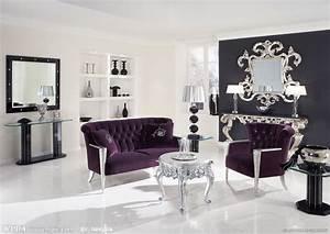 Deco Baroque Moderne :  ~ Teatrodelosmanantiales.com Idées de Décoration