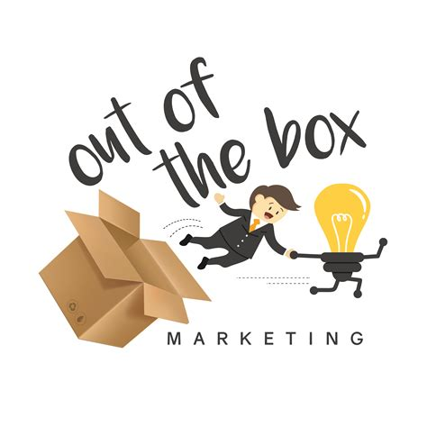 Out Of The Box Marketing  Collin Crowdfund