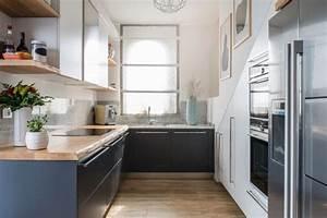 Stunning Cucina Nel Sottoscala Pictures Ridgewayng