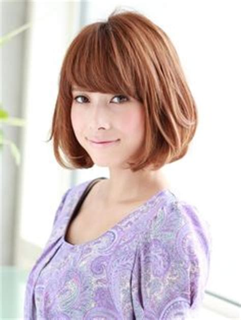 asia hair style japanese hairstyles on asian hairstyles bob 9218