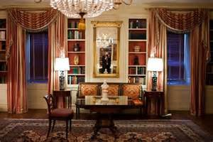 Rooms Inside White House