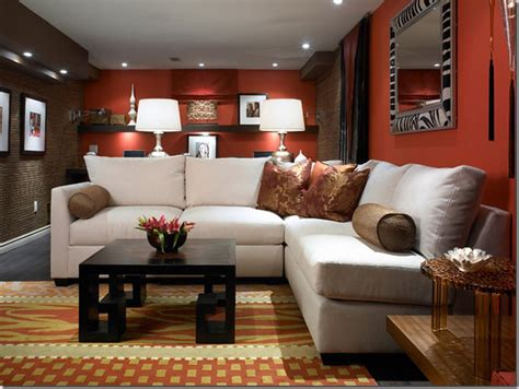 Decorating Ideas Paint Colors by Warm Paint Colors For Living Room Use Interior