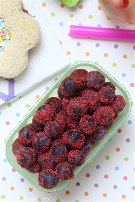 6 Ways To Make Fruit Fun In Your Kids Lunchbox Young At