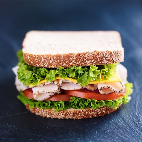 lunch sandwiches watchfit 5 super healthy lunch sandwiches for a mid day energy boost