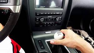 How To Drive A Stick Shift Manual Transmission Car