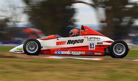 Dutch Formula Ford Championship 2018