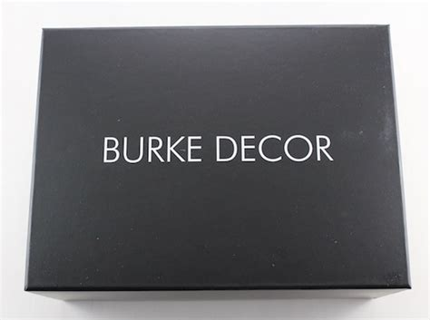 burke decor coupon release date price and specs
