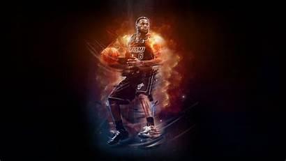 Lebron James Nba Basketball Miami Heat Wallpapers
