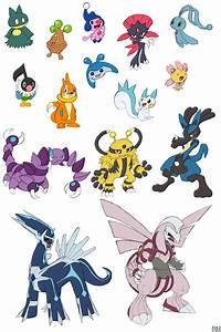 Pokemon Names P Images | Pokemon Images