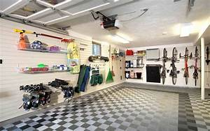 Amenagement Garage Design Photos Accueil Design Et Mobilier