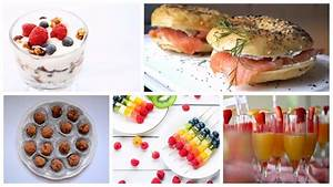 Mother's Day Brunch Ideas: No Cooking Required – Kveller