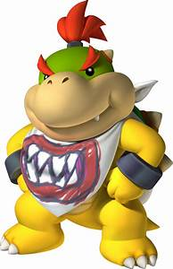 Bowser Jr. | Wiki Super Smash Bros. | FANDOM powered by Wikia