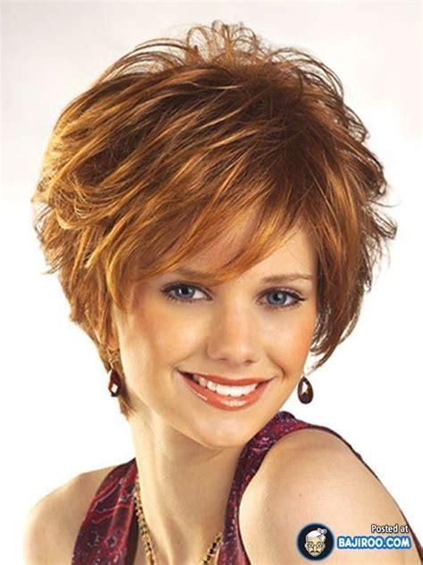 short haircuts   faces  thin hair hairstyles