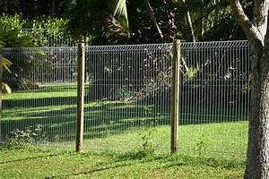 Diagram Hot Wire Fence