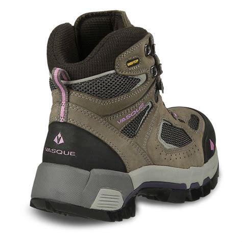 vasque s 2 0 gtx hiking boots gargoyle violet