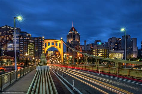 pittsburgh city wallpaper gallery