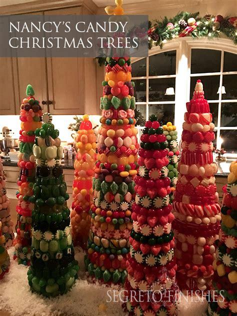 christmas tree inspired holiday crafts segreto finishes