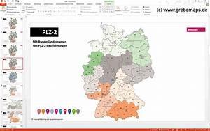Plz Karte Berlin Kostenlos : deutschland powerpoint karte postleitzahlen plz 2 ~ Orissabook.com Haus und Dekorationen