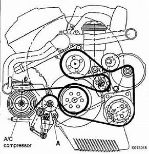2000 Bmw 323i Serpentine Belt Diagram