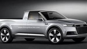 Pick Up Audi : pick up audi idee immagine auto ~ Melissatoandfro.com Idées de Décoration