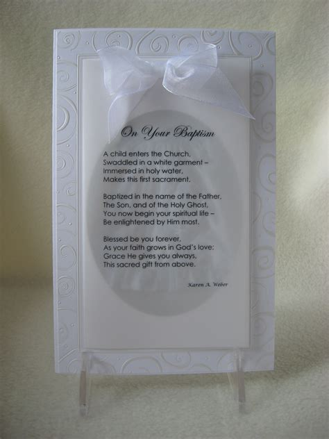 christening quotes  cards quotesgram
