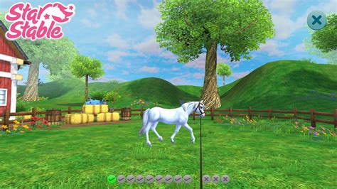 stable star horses starstable apps wallpapers game games pc play screenshot