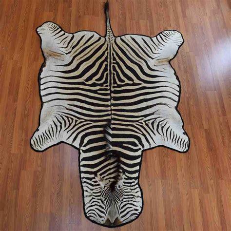 skin rug with zebra skin rugs for home furniture design ideas