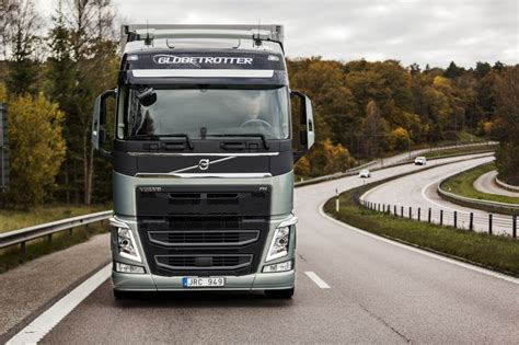 volvo group reports  increase  truck deliveries