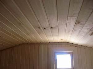 Lambris Pvc Plafond 3m : pose lambris pvc sur mur creteil cout renovation au m2 ~ Dailycaller-alerts.com Idées de Décoration