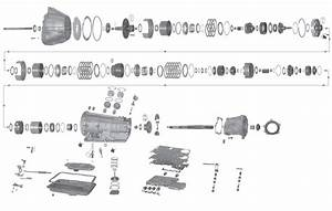 Ford 4r44e Transmission Wiring Diagram