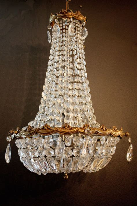 1920s xrlg empire chandelier stunning from
