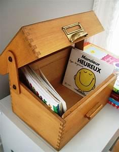 Boite En Bois Ikea : boite de rangement bureau excellent boite de rangement ~ Dailycaller-alerts.com Idées de Décoration