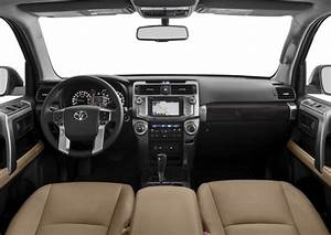 2018 Toyota 4runner Owners Manual