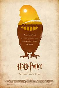 Harry Potter and the Philosopher's Stone alternative ...