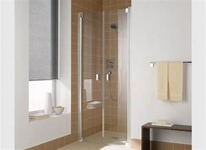 Siehr produits parois de douche for Porte de douche rothalux