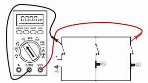 Continuity Test  U2013 Multimeters 101  Basic Operation  Care And Maintenance And Advanced