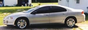 MidnightBlueNeon 2000 Dodge IntrepidSedan 4D Specs s